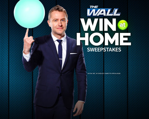 The Wall - S2 - SWEEPSTAKES