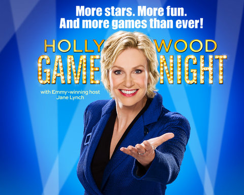 NBC Homepage - NEW SITE - Dynamic Lead Slide - Hollywood Game Night