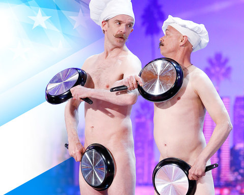 AGT - S12 - EP 1204 - WATCH