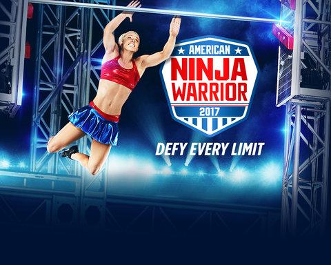 AMERICAN NINJA WARRIOR - S9 - EP 904 - PREVIEW
