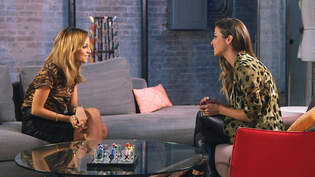 Unexpected Insider: Nicole Richie Interview