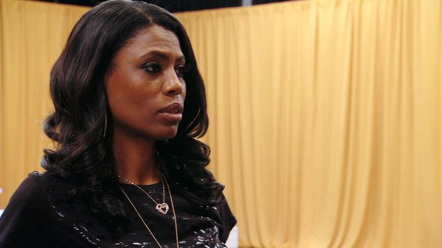Omarosa Pushes It to the Limit