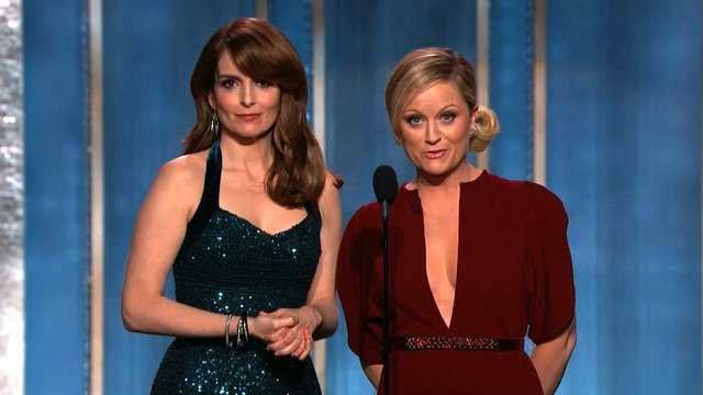 Amy and Tina's Opening Monologue