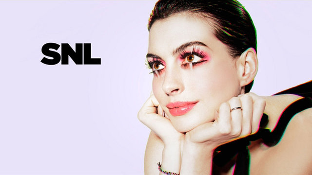 November 10 - Anne Hathaway