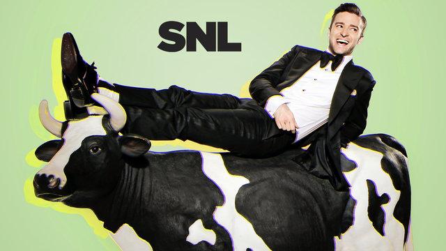 March 9 - Justin Timberlake
