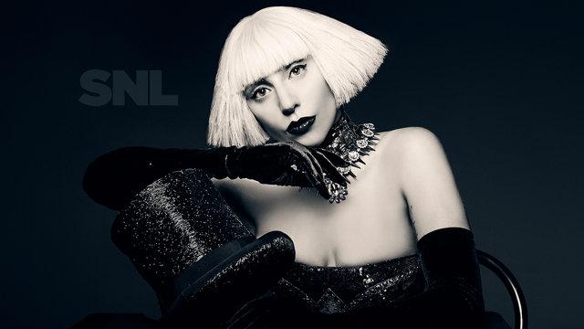 November 16 - Lady Gaga