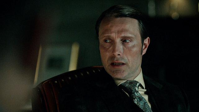 Sneak Peek: Hannibal Returns