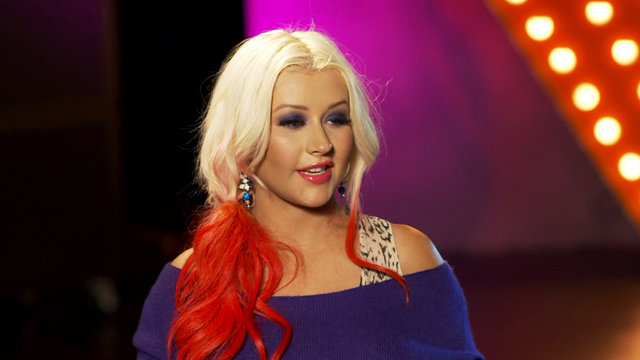 Xtina Before Play-offs