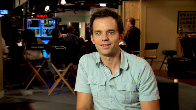 Dan O'Brien on Whitney Season 2