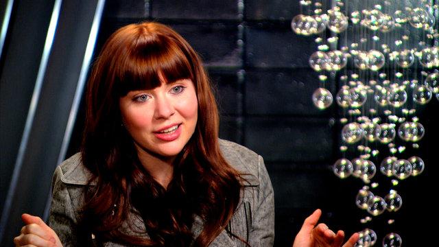 Cassandra Hobbins Interview