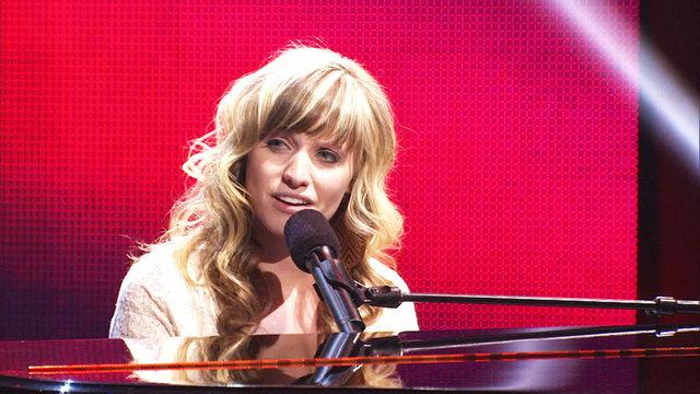 Cami Bradley: Vegas Audition