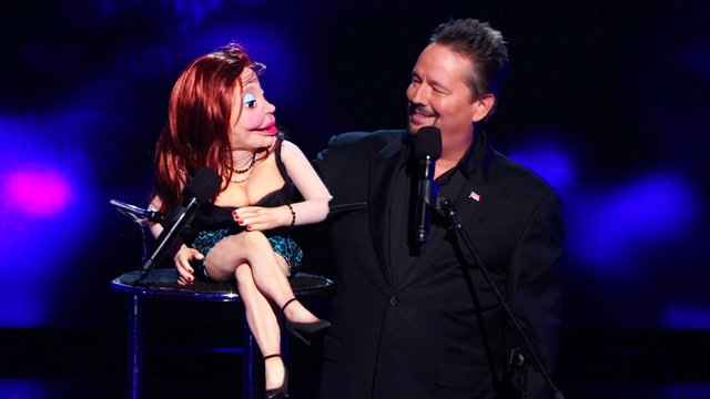 Terry Fator Live