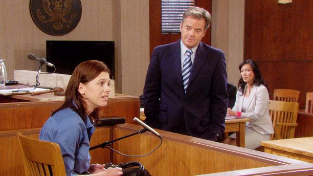 Mrs. Bernardi Testifies (9/16/13)