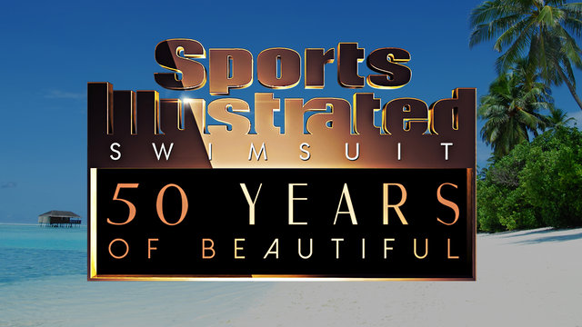 Sports Illustrated: Swimsuits