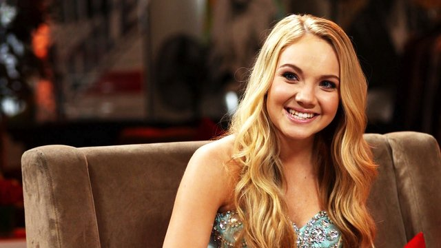Danielle Bradbery After The Voice