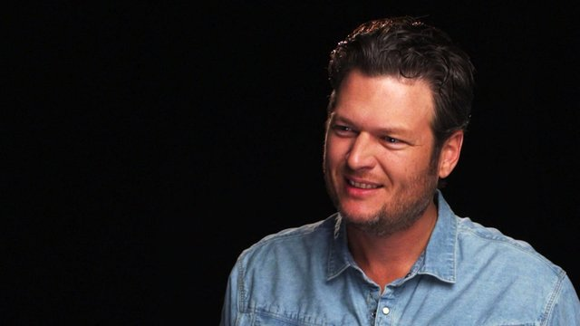 Are You Afraid of The Voice: Team Blake