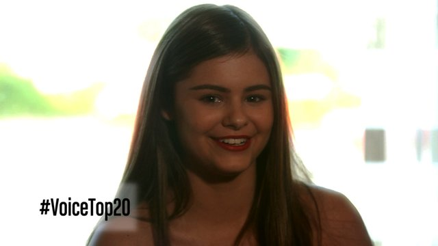 Top 20 Diary: Jacquie Lee