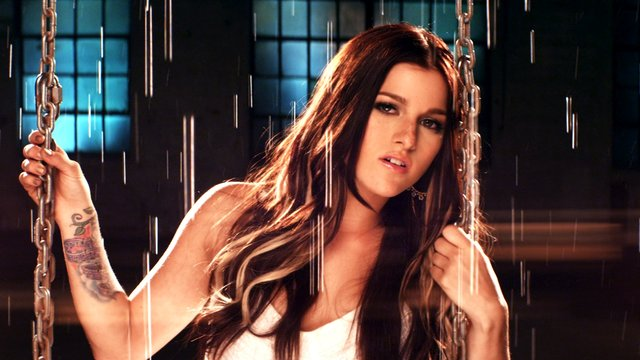 """Cassadee Pope: """"Wasting All These Tears"""""""