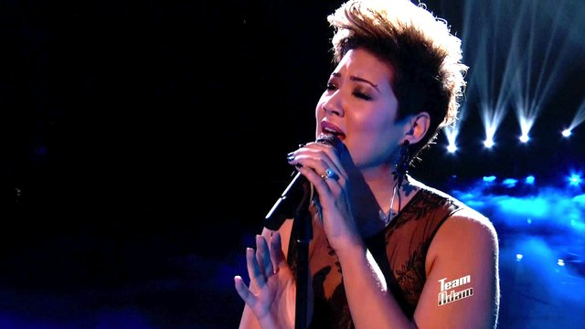 """Tessanne Chin: """"Bridge Over Troubled Water"""""""
