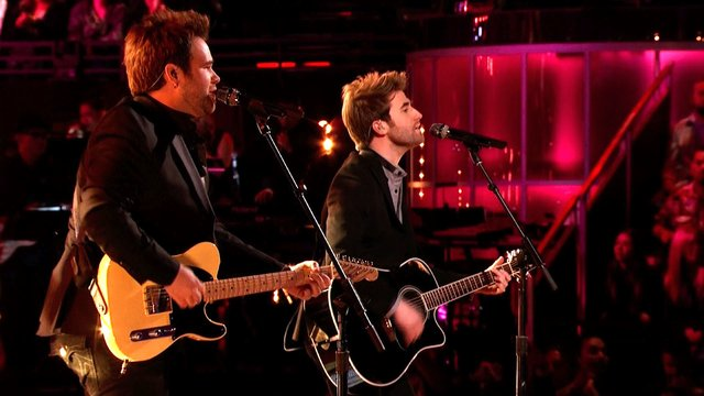 """The Swon Brothers: """"Later On"""""""