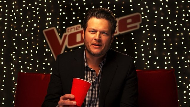 Blake: What's in Blake's Cup?