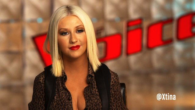 Xtina: Reconnected and Ready To Go