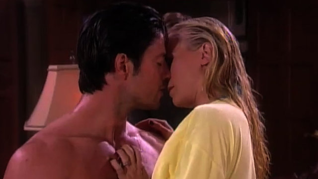The Romantic History of EJ and Sami