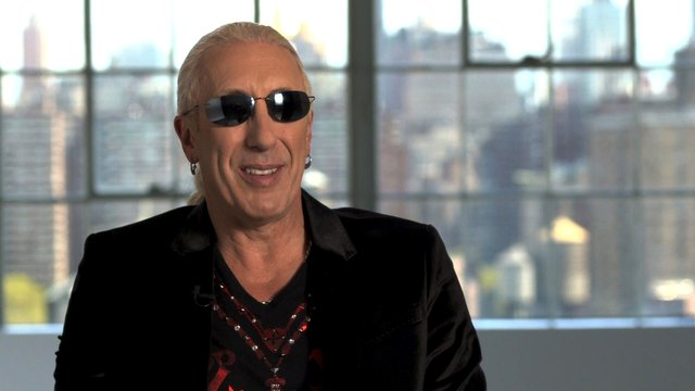 Dee Snider on Doing It Right
