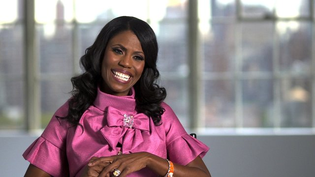 Omarosa on Her Third Season