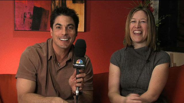 Days Insider Interviews Bryan Dattilo