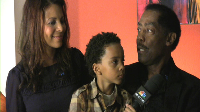 Days Insider Interviews James, Renee and Terrell