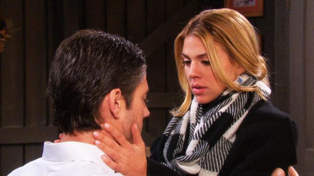 EJ Cheats on Sami with Abigail!