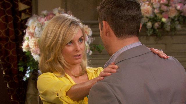 Kristen and Brady's Big Decision (5/15/13)