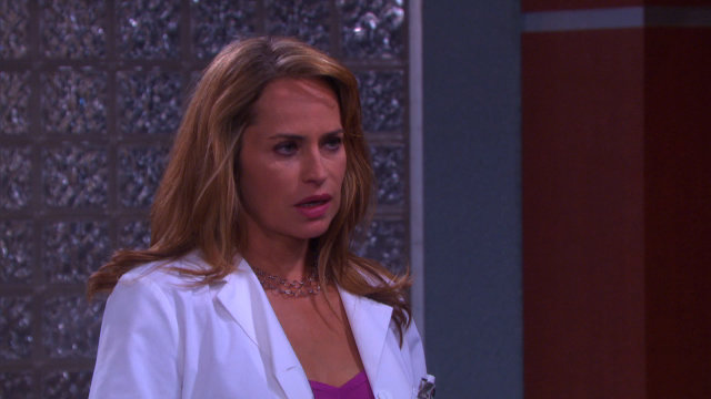 Carly's Concern