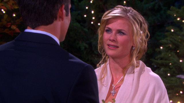 Sami's Vows