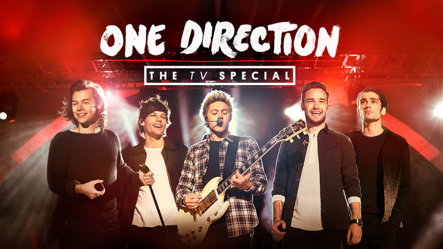 One Direction: The TV Special
