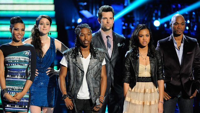 America's Saves for Team Xtina
