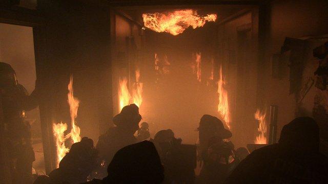 Daisy Betts Talks Jones' First Fire