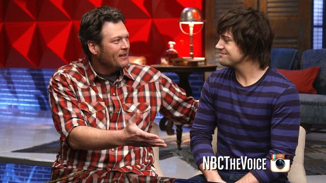 Blake + The Band Perry: The Battles and the Mullet Return