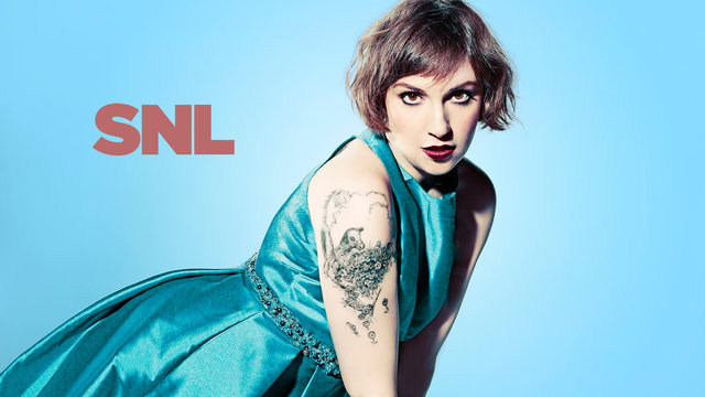 March 8 - Lena Dunham