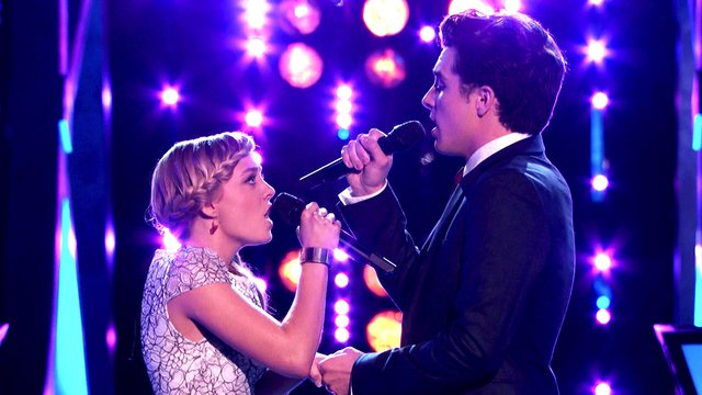 """Madilyn Paige vs. Tanner James: """"Everything Has Changed"""""""