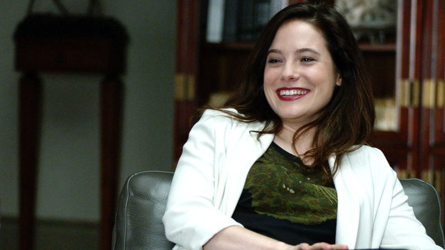 Post Mortem: Caroline Dhavernas