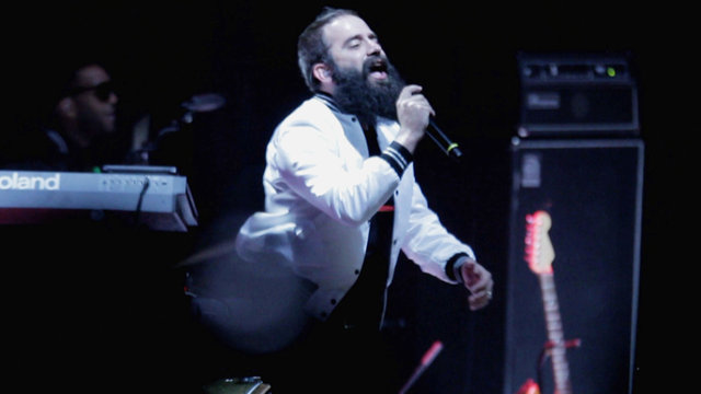 """Capital Cities, """"Safe and Sound"""""""