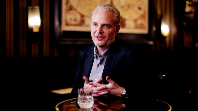 Francis Lawrence (Catching Fire)