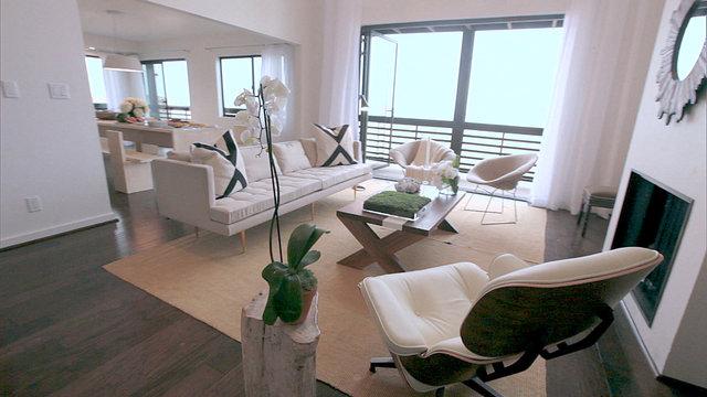 Transformation: Lukas' Beach House