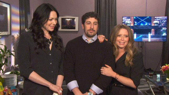 Laura, Jason and Natasha Talk Game Night