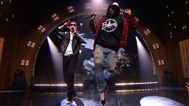 """G-Eazy Performance: """"I Mean It""""/""""Far Alone"""""""