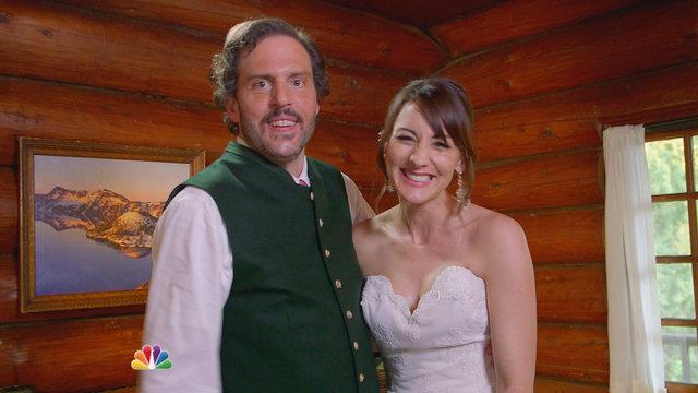 Grimm: Wedding Wishes