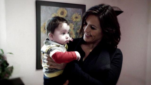 Sneak Peek: Benson's New Beginning