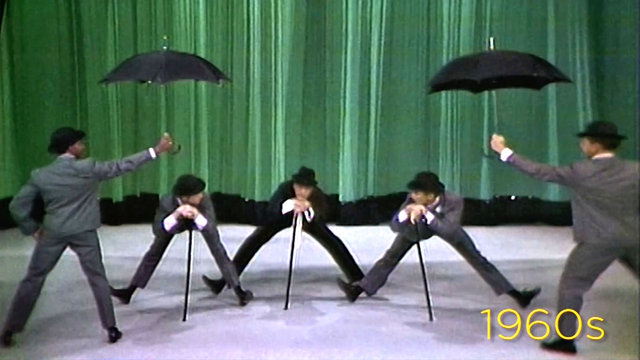 A Look Back: Emmys Dance Numbers